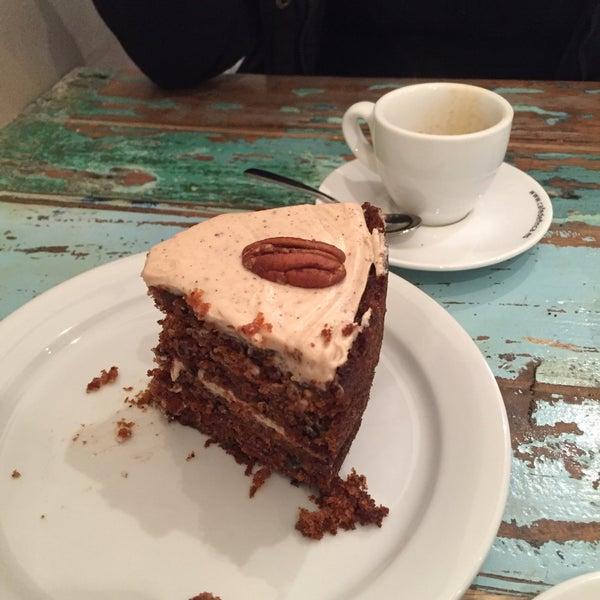 Photo taken at Spice Café by Samuele V. on 1/24/2016
