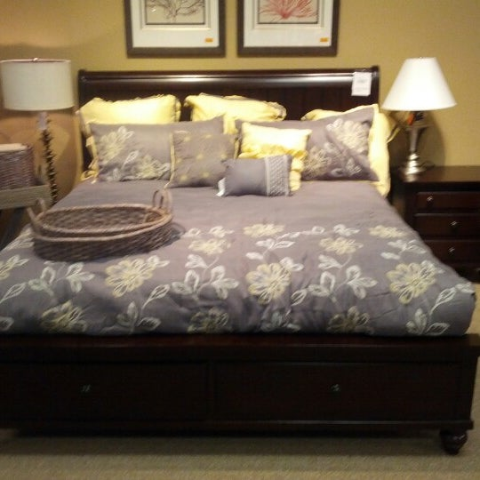 Charming Photo Taken At Ashley Furniture HomeStore By Jennifer J. On 11/12/2012