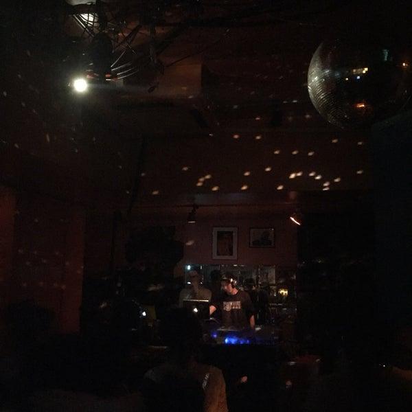 Photo taken at Club CACTUS by ASIANSTARtokyo on 1/13/2017