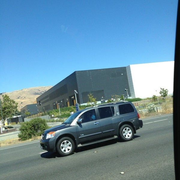 Photo taken at Solyndra by Marshall M. on 7/26/2013