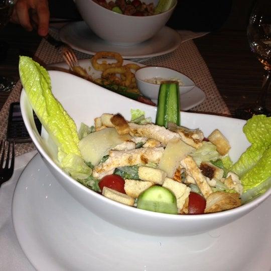 2/18/2013 tarihinde Ekrm E.ziyaretçi tarafından Cheffy Dünya Mutfağı'de çekilen fotoğraf