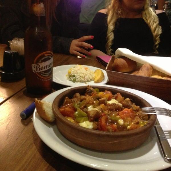 4/12/2013 tarihinde Ekrm E.ziyaretçi tarafından Cheffy Dünya Mutfağı'de çekilen fotoğraf