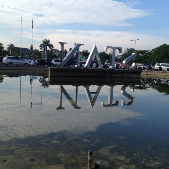 Photo taken at Sekolah Tinggi Akuntansi Negara (STAN) by Bashoo I. on 11/24/2012