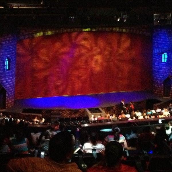 Foto tirada no(a) Teatro Aldama por Luis L. em 5/26/2013