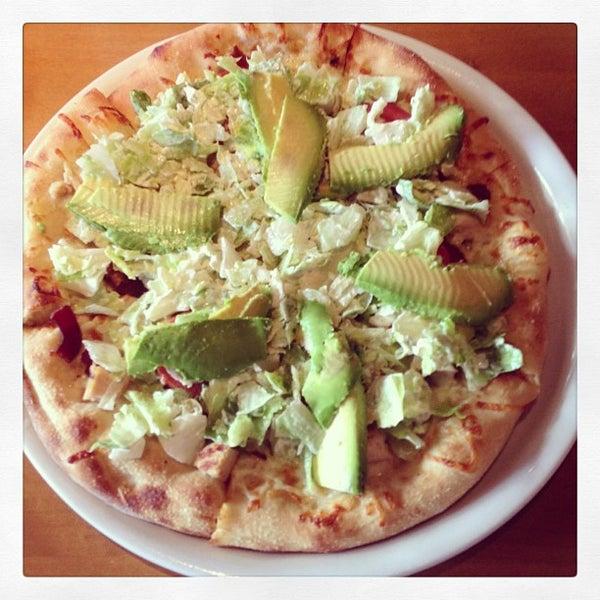 California Pizza Kitchen - Northgate - 29 tips