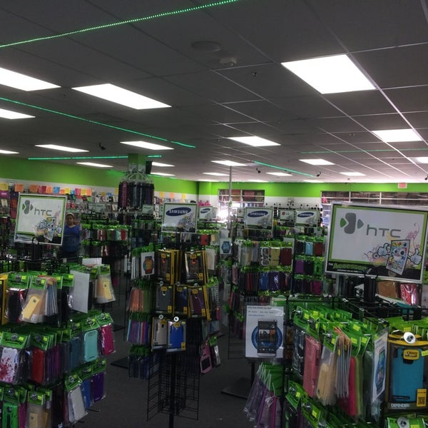 Photo taken at The Accessory Store by Paul R. on 9/20/2014