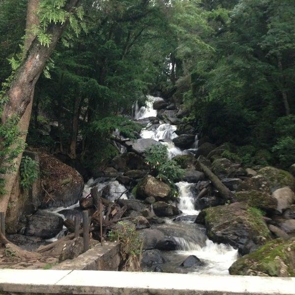 Cascada del molino otros lugares al aire libre en valle for Cascada par