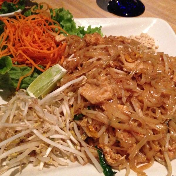 Koon Thai Kitchen Restaurante tailandés en San Diego