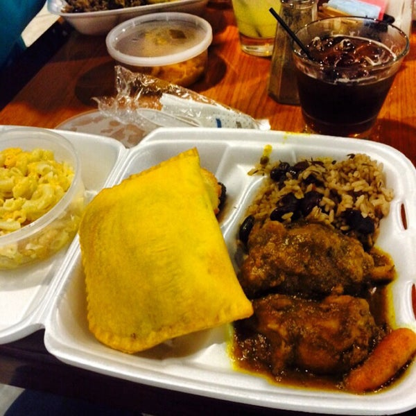 Jake 39 s southern and caribbean now closed southern for Austin s caribbean cuisine