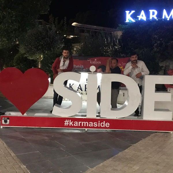 10/25/2017 tarihinde K Z.ziyaretçi tarafından LykiaWorld & LinksGolf Antalya'de çekilen fotoğraf