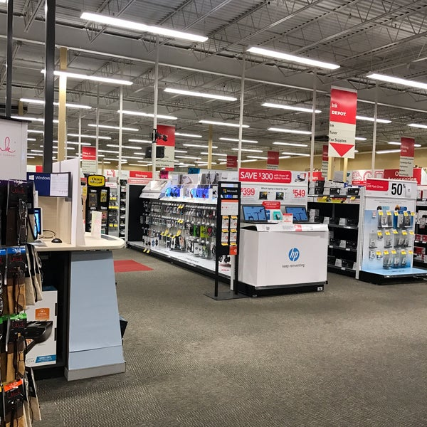 Office Depot - Paper / Office Supplies Store in Kingsport
