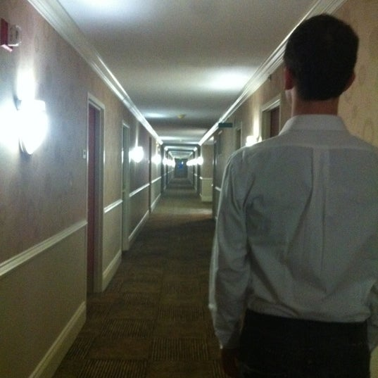 Photo taken at Holiday Inn Ft. Lauderdale-Airport by Christina W. on 12/26/2012