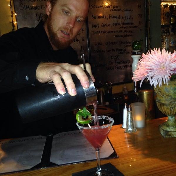 Photo taken at 315 Restaurant & Wine Bar by Carole B. on 7/25/2014