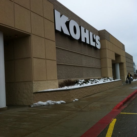 Kohl 39 S Kalamazoo Department Store