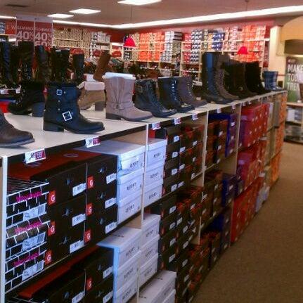 Famous Shoe Store Las Vegas