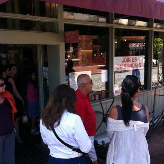 Photo taken at Big Ed's City Market Restaurant by John H. on 6/17/2012