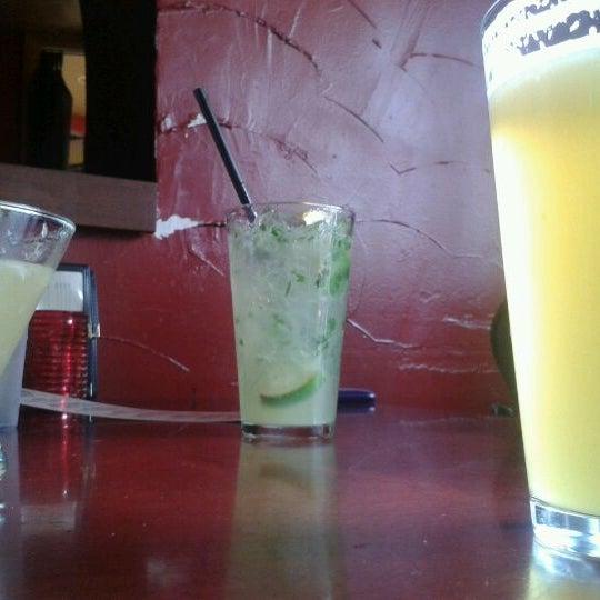 Photo taken at Bonfire Lounge by Michael B. on 5/22/2012
