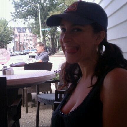 Photo taken at The Breakfast Club & Grill by Bill on 8/27/2011