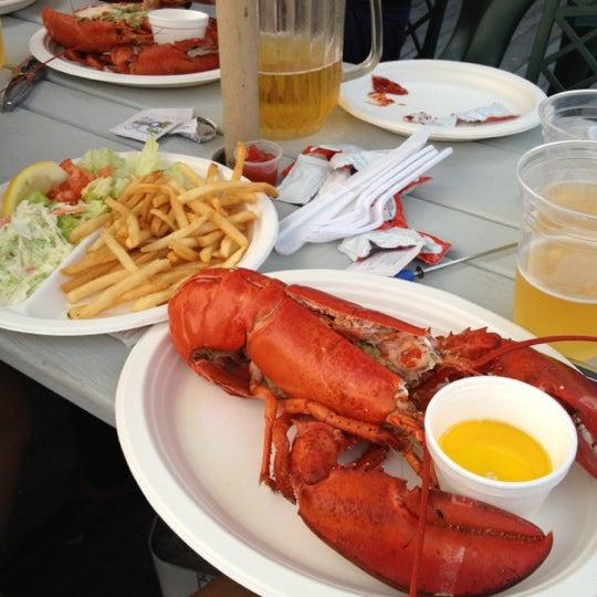 LI Food - Seafood