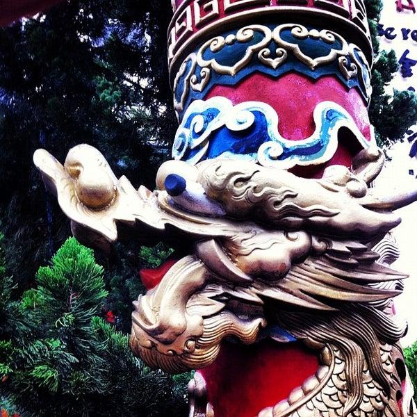 Снимок сделан в Golden Plaza Chinese Restaurant пользователем Alessandro Z. 6/22/2012