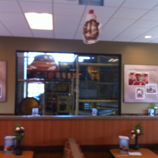 Photo taken at Chick-fil-A by Walt on 7/6/2012