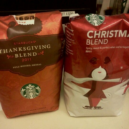 Photo taken at Starbucks by Rob K. on 10/19/2011