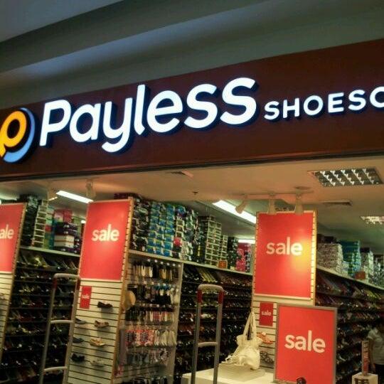 Payless Shoe Store Las Vegas