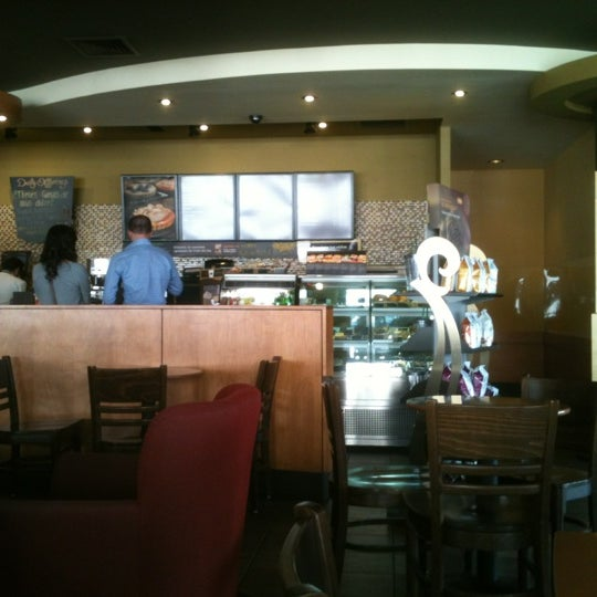 Photo taken at Starbucks by Alexa M. on 4/19/2012