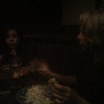 Foto tomada en El Burrito por Pullman P. el 10/25/2011