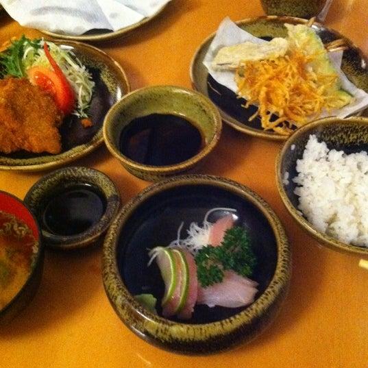 Foto tomada en Nagaoka por Chris M. el 12/7/2011