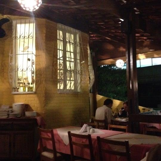 Снимок сделан в Segredos de Minas пользователем Sandra B. 5/23/2012