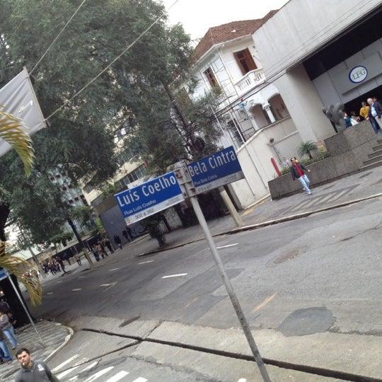 Снимок сделан в Segredos de Minas пользователем barbara m. 6/22/2012