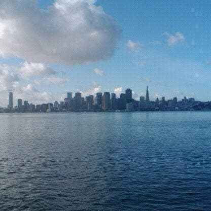 Photo taken at Treasure Island by Berenise S. on 11/19/2011