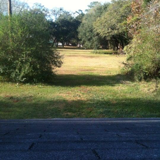 Photo taken at Circle V Farms by Ryan V. on 1/22/2012