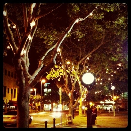 Photo taken at Todos Santos Plaza by Peggy N. on 6/7/2011
