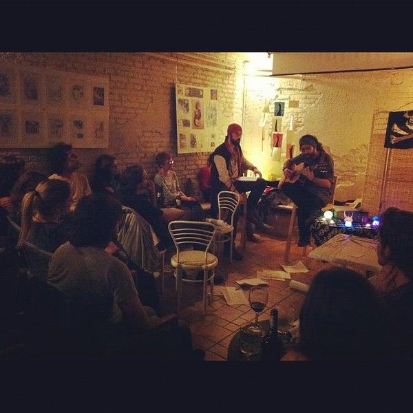 Foto tomada en AbonaVida por Thomas C. el 11/8/2011