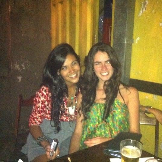 Photo taken at Mundaka Adventure Bar by Tiago A. on 3/7/2012