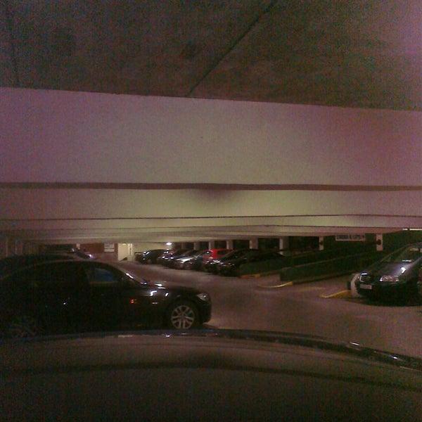 Park Rite Parnell Centre Car Park