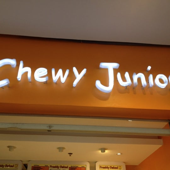 Photo taken at Chewy Junior by Cher V. on 7/27/2012