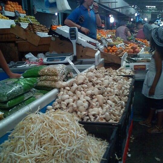 Foto tomada en Vega Central por Daniella C. el 11/6/2011