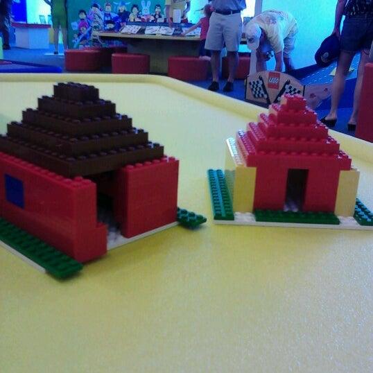 Photo Taken At Lego Summer Brickation By Kristen Marie W On 6 16