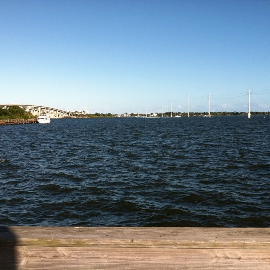 Photo taken at River Front Park by Melissa P. on 11/27/2011