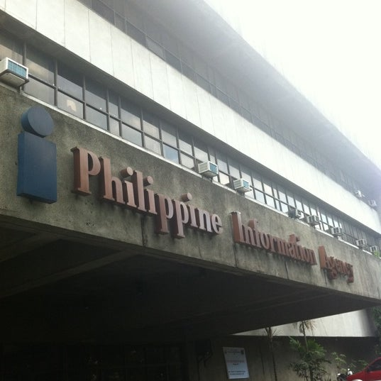 Photo taken at Philippine Information Agency (PIA) by Monching C. on 2/8/2011