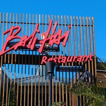 Photo taken at Bali Hai Restaurant by Bob B. on 4/15/2012