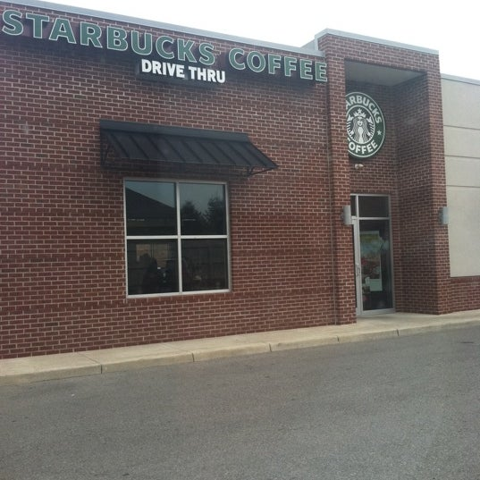 Photo taken at Starbucks by Dani S. on 8/2/2011
