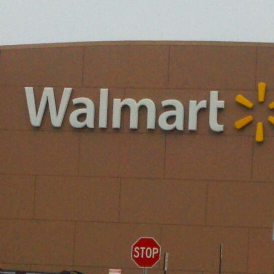 Photo taken at Walmart by Fred G. on 11/25/2011