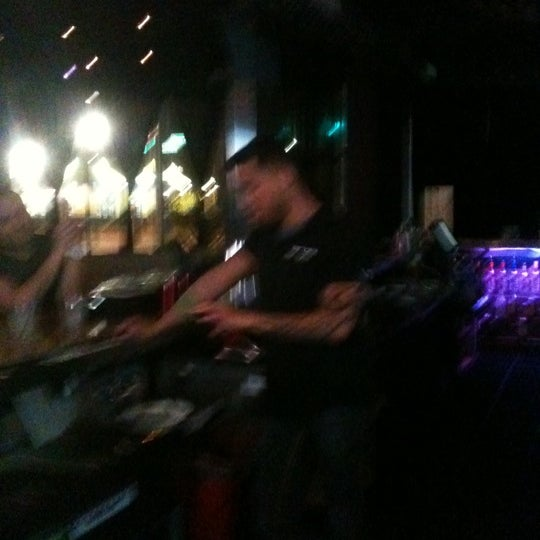 Photo taken at Eros Lounge by MIchael H. on 2/5/2012