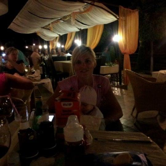 Photo taken at Diamond Restaurant by Yegor I. on 8/26/2011