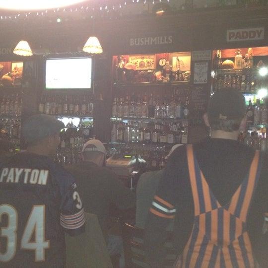 Photo taken at Halligan Bar by Ken S. on 11/8/2011