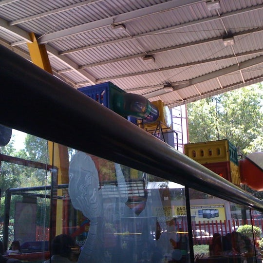 Photo taken at McDonald's by Eduardo Rene R. on 6/4/2011
